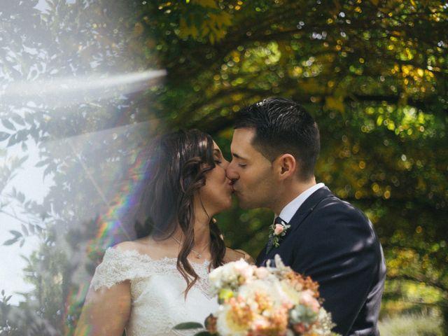 La boda de Pablo y Laura en Redondela, Pontevedra 75