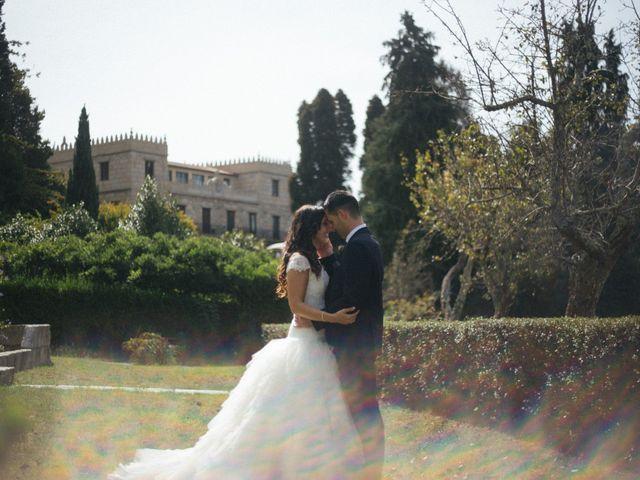 La boda de Pablo y Laura en Redondela, Pontevedra 77