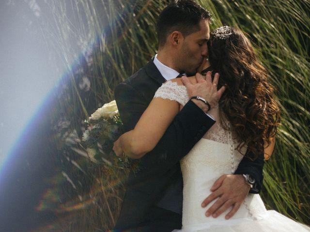 La boda de Pablo y Laura en Redondela, Pontevedra 78