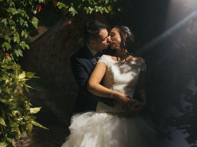 La boda de Pablo y Laura en Redondela, Pontevedra 81