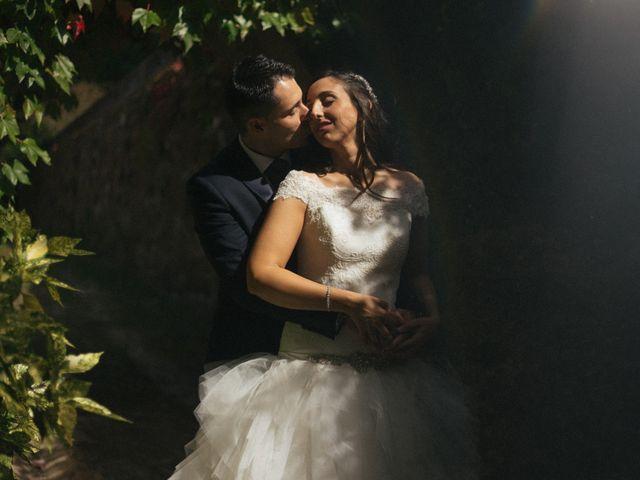 La boda de Pablo y Laura en Redondela, Pontevedra 82