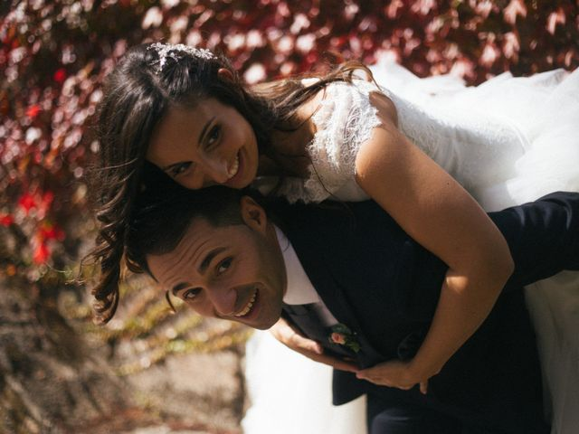La boda de Pablo y Laura en Redondela, Pontevedra 83