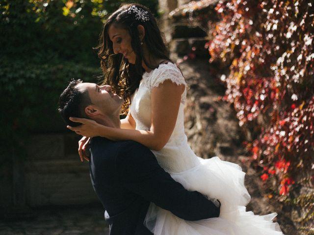 La boda de Pablo y Laura en Redondela, Pontevedra 84