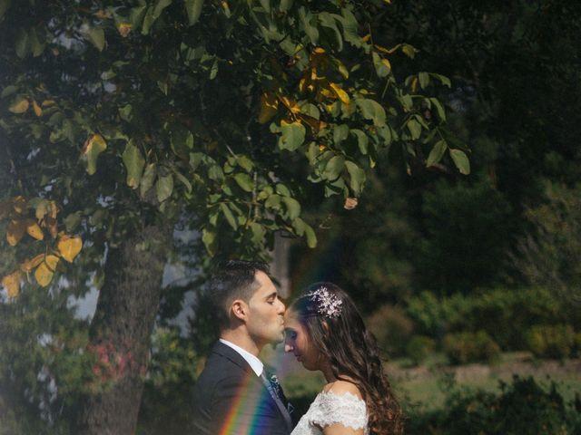 La boda de Pablo y Laura en Redondela, Pontevedra 88