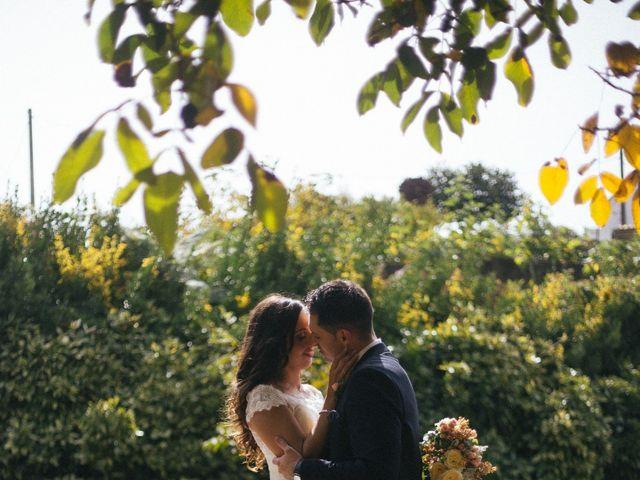 La boda de Pablo y Laura en Redondela, Pontevedra 89