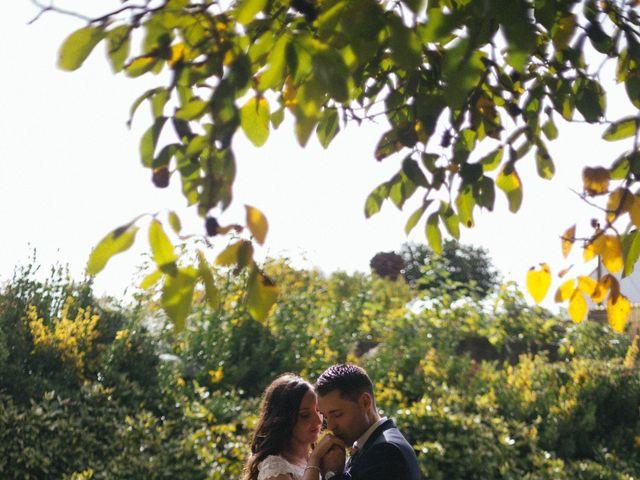 La boda de Pablo y Laura en Redondela, Pontevedra 90