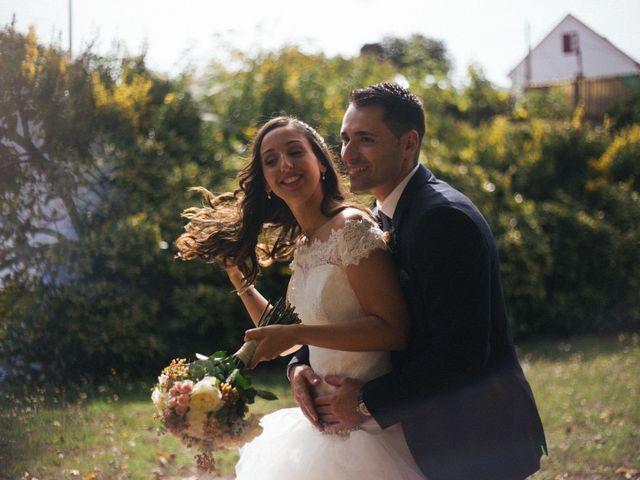 La boda de Pablo y Laura en Redondela, Pontevedra 91