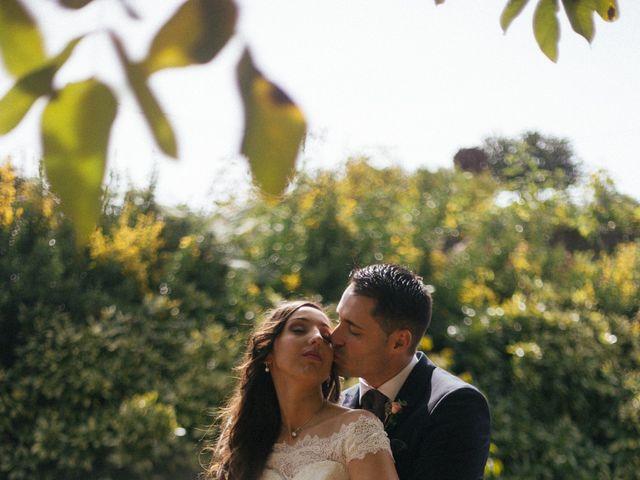La boda de Pablo y Laura en Redondela, Pontevedra 92