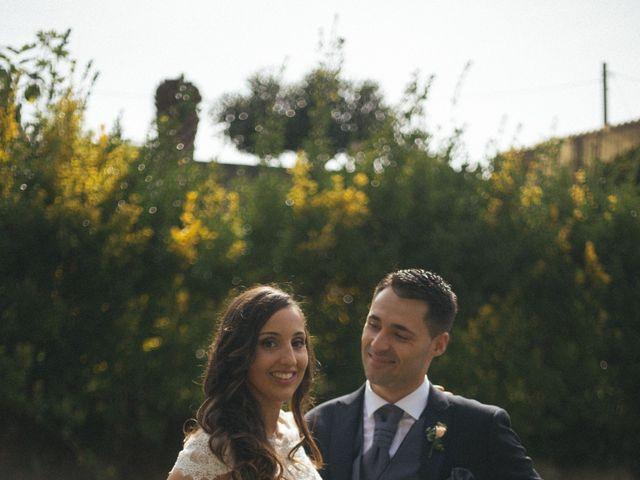 La boda de Pablo y Laura en Redondela, Pontevedra 93