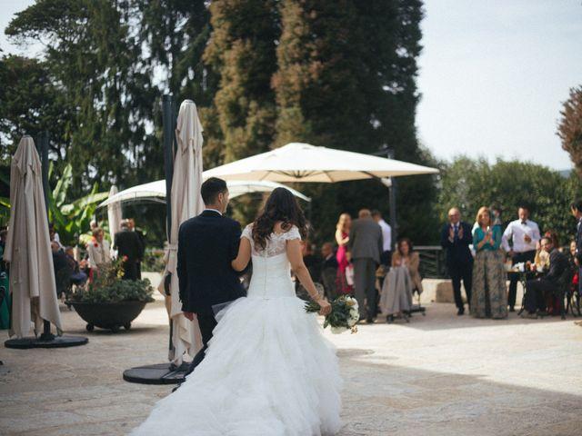 La boda de Pablo y Laura en Redondela, Pontevedra 97
