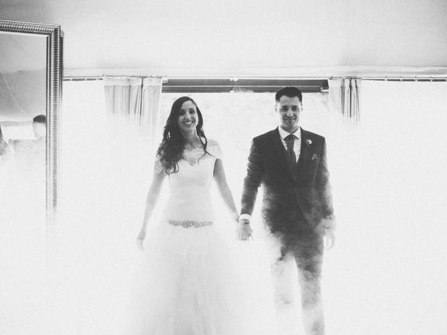 La boda de Pablo y Laura en Redondela, Pontevedra 102