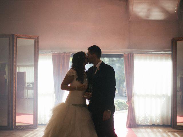 La boda de Pablo y Laura en Redondela, Pontevedra 104