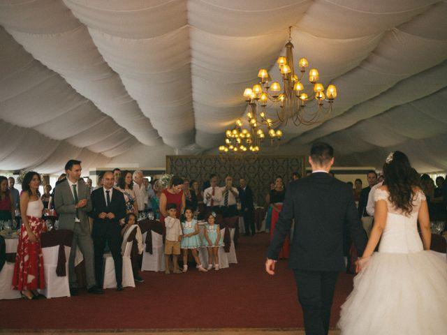 La boda de Pablo y Laura en Redondela, Pontevedra 105