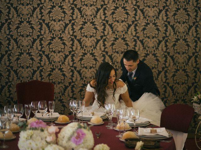 La boda de Pablo y Laura en Redondela, Pontevedra 106