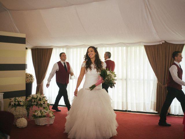 La boda de Pablo y Laura en Redondela, Pontevedra 107