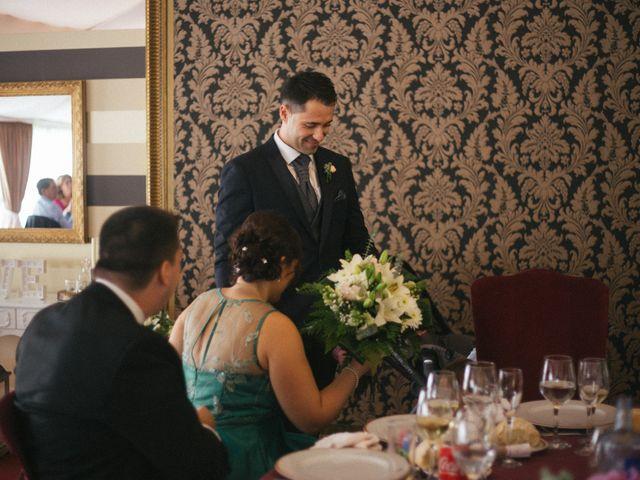 La boda de Pablo y Laura en Redondela, Pontevedra 108