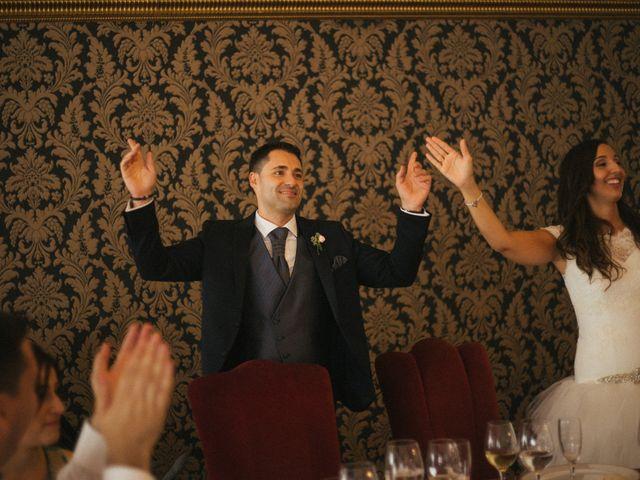 La boda de Pablo y Laura en Redondela, Pontevedra 111