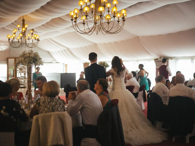 La boda de Pablo y Laura en Redondela, Pontevedra 112