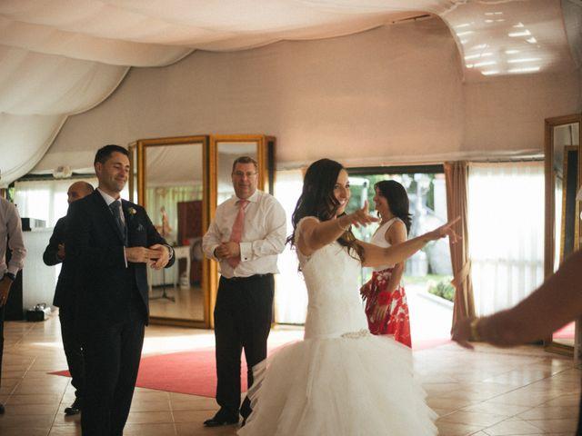 La boda de Pablo y Laura en Redondela, Pontevedra 113
