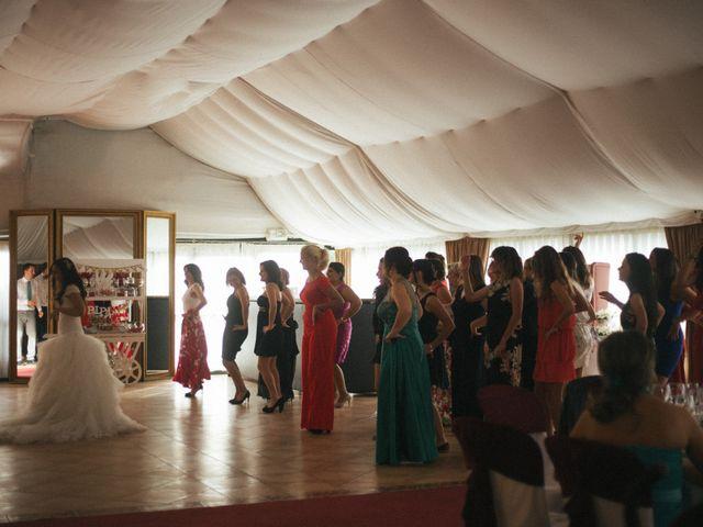 La boda de Pablo y Laura en Redondela, Pontevedra 114