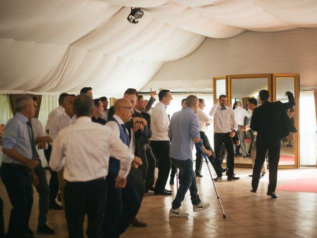 La boda de Pablo y Laura en Redondela, Pontevedra 115