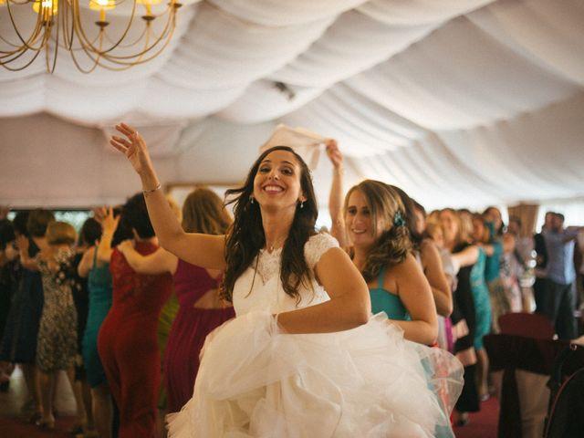 La boda de Pablo y Laura en Redondela, Pontevedra 116