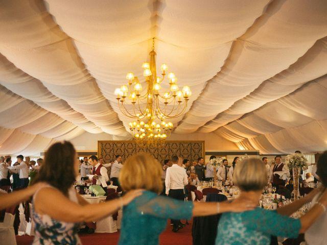 La boda de Pablo y Laura en Redondela, Pontevedra 117