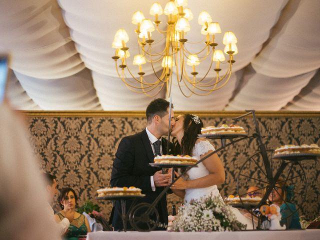 La boda de Pablo y Laura en Redondela, Pontevedra 119