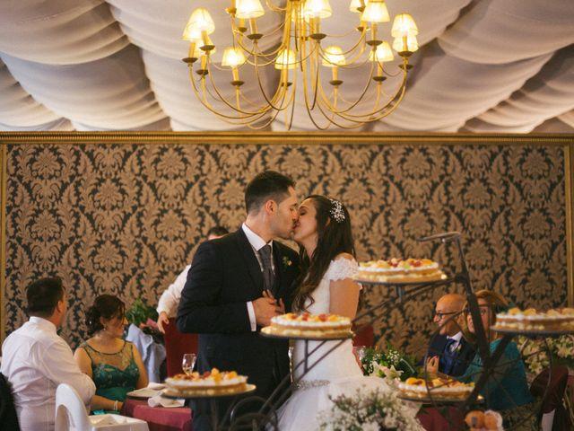 La boda de Pablo y Laura en Redondela, Pontevedra 120