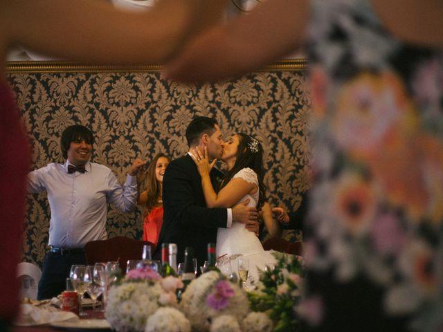 La boda de Pablo y Laura en Redondela, Pontevedra 122