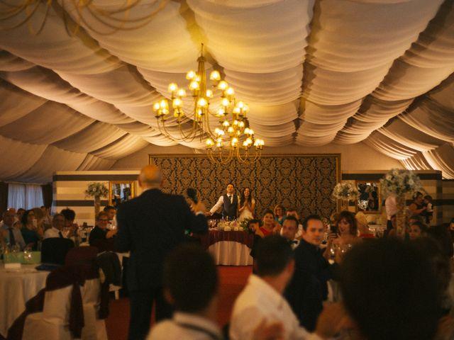 La boda de Pablo y Laura en Redondela, Pontevedra 124