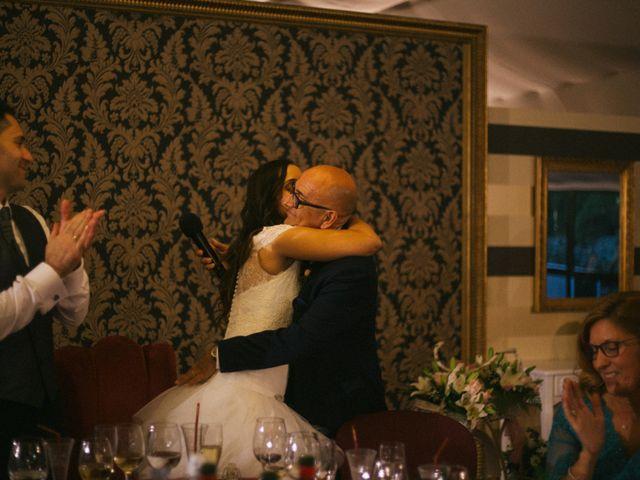 La boda de Pablo y Laura en Redondela, Pontevedra 125