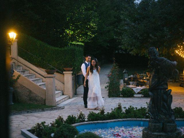 La boda de Pablo y Laura en Redondela, Pontevedra 126