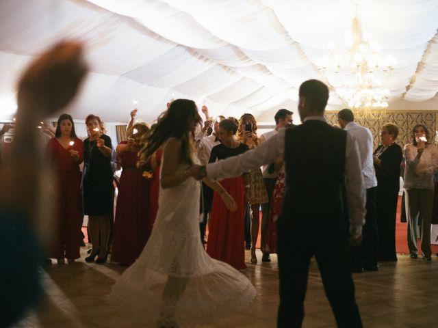 La boda de Pablo y Laura en Redondela, Pontevedra 127