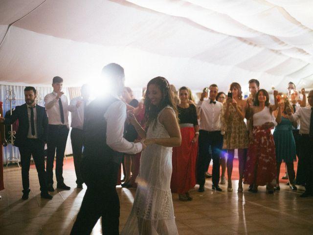 La boda de Pablo y Laura en Redondela, Pontevedra 128