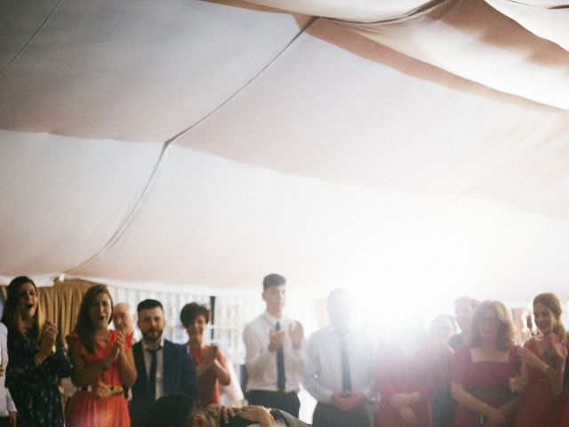 La boda de Pablo y Laura en Redondela, Pontevedra 131