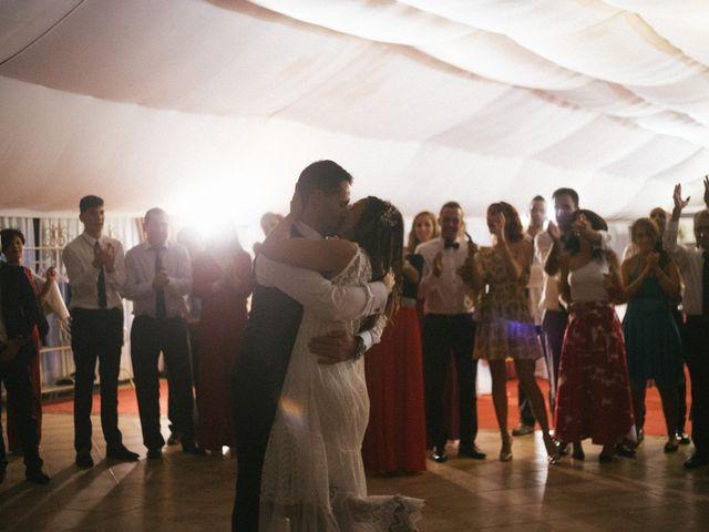 La boda de Pablo y Laura en Redondela, Pontevedra 132