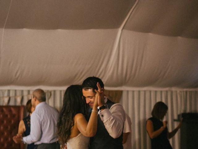 La boda de Pablo y Laura en Redondela, Pontevedra 133