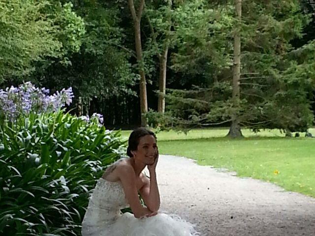 La boda de Oliver y Iris  en Pola De Siero, Asturias 3