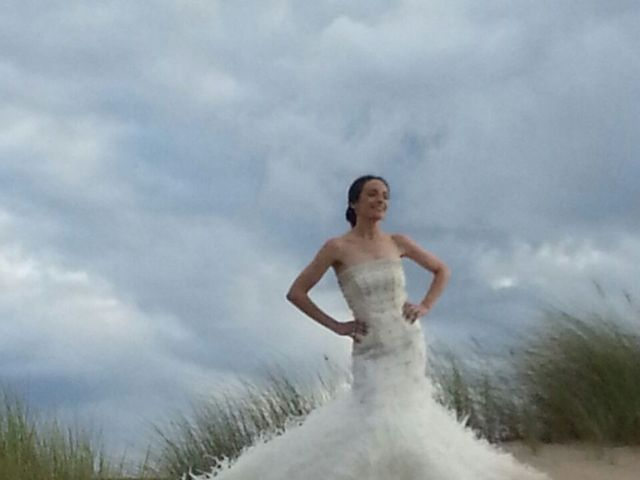 La boda de Oliver y Iris  en Pola De Siero, Asturias 5