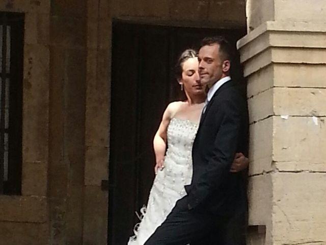 La boda de Oliver y Iris  en Pola De Siero, Asturias 6