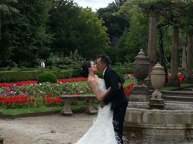 La boda de Oliver y Iris  en Pola De Siero, Asturias 7