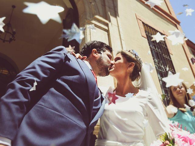 La boda de Emi y Ray