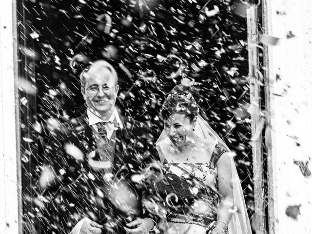 La boda de Raul y Zaida en Cubas De La Sagra, Madrid 8
