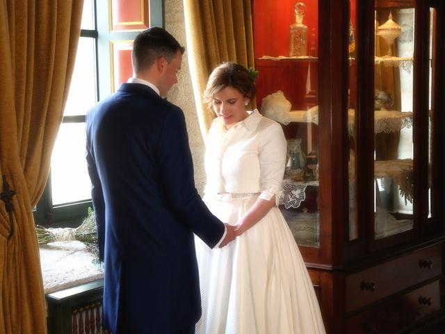 La boda de Dani y Jenny en A Guarda, Pontevedra 6