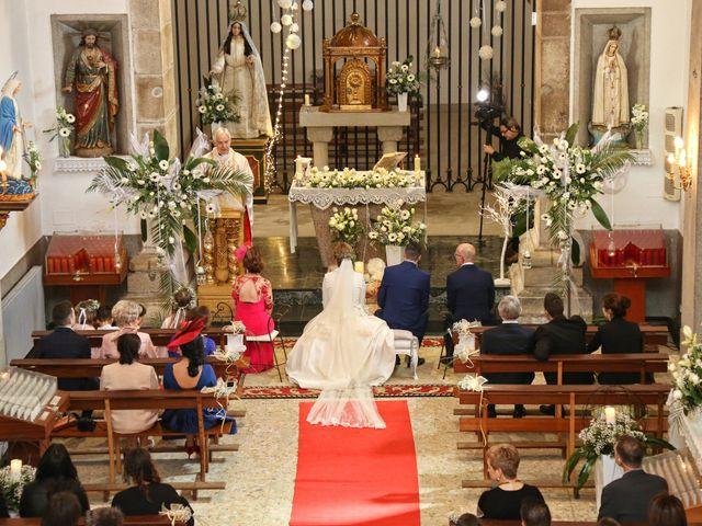 La boda de Dani y Jenny en A Guarda, Pontevedra 7