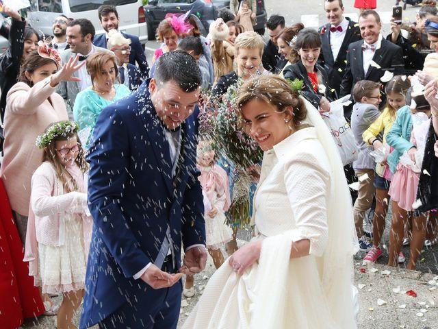 La boda de Dani y Jenny en A Guarda, Pontevedra 8