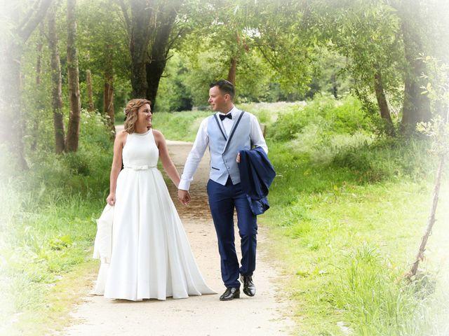 La boda de Dani y Jenny en A Guarda, Pontevedra 12