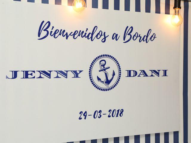 La boda de Dani y Jenny en A Guarda, Pontevedra 16