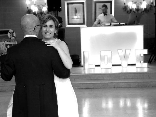 La boda de Dani y Jenny en A Guarda, Pontevedra 19